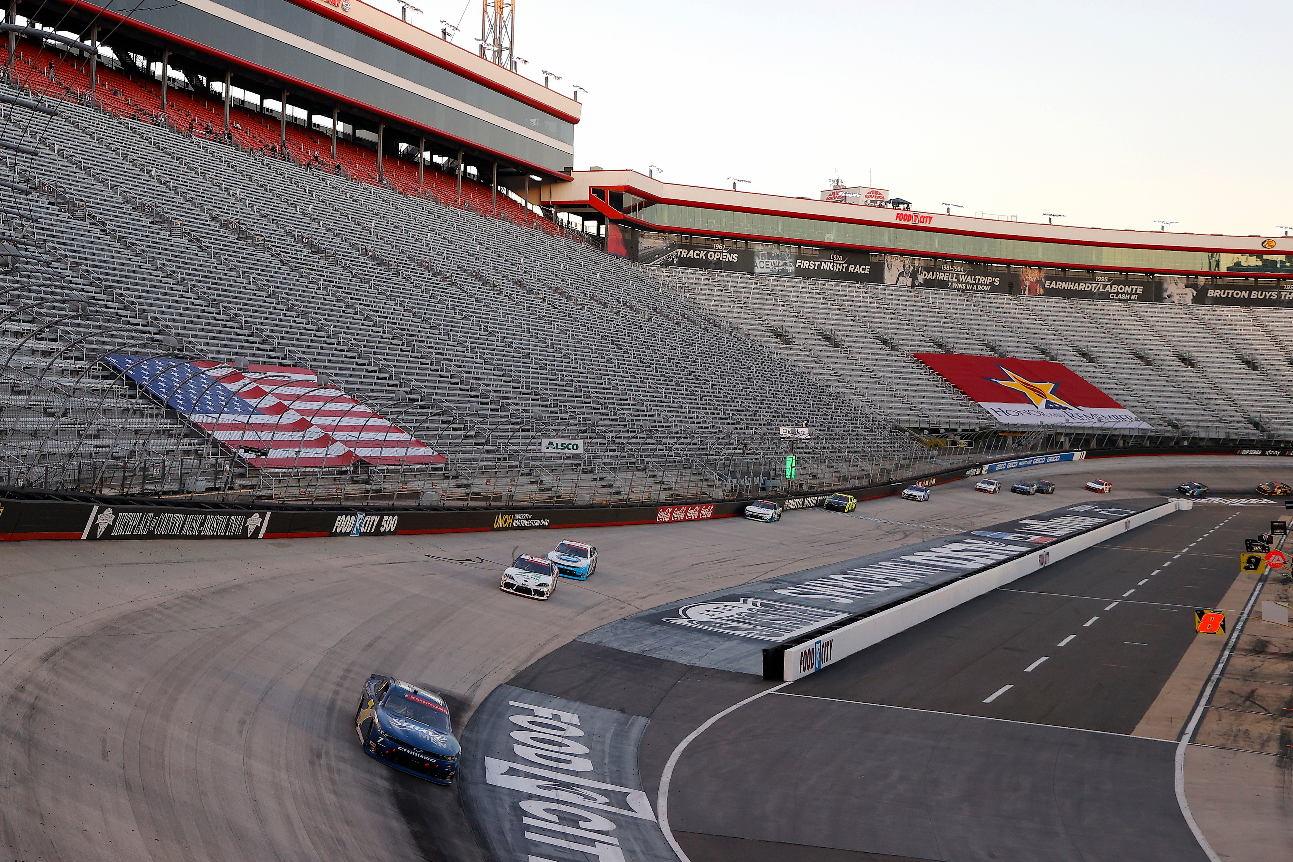 Santino Ferrucci eyeing NASCAR for 2021 - Racing News
