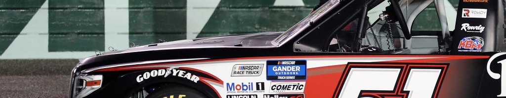 Homestead Penalty Report: June 2020 (NASCAR Weekend)