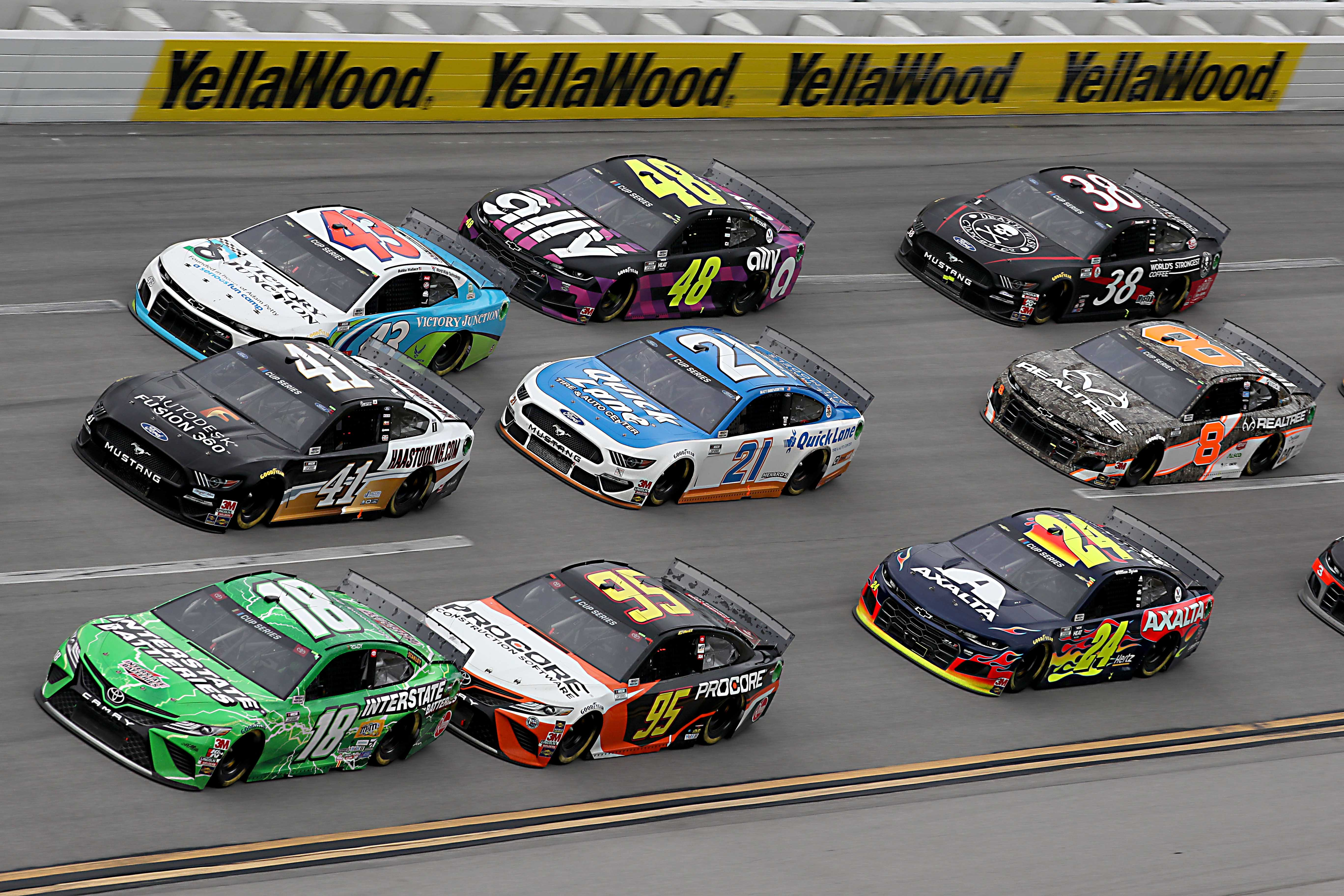 NBCSN channel to shutdown, what that means for NASCAR and Indycar tv coverage