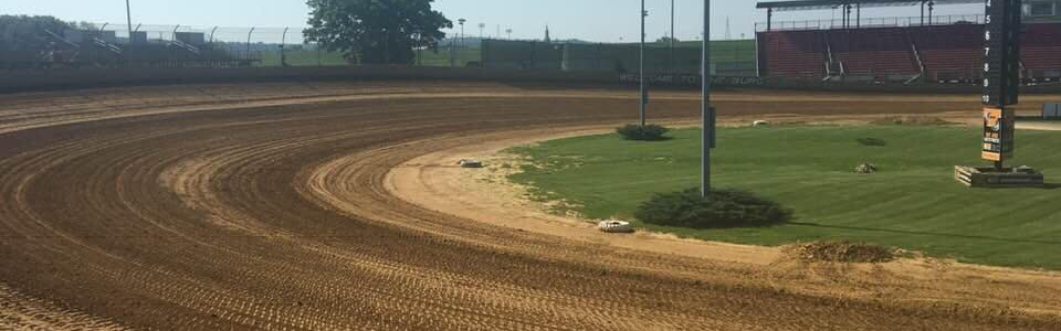 Lawrenceburg Speedway Results: June 20, 2020 (Indiana Midget Week)
