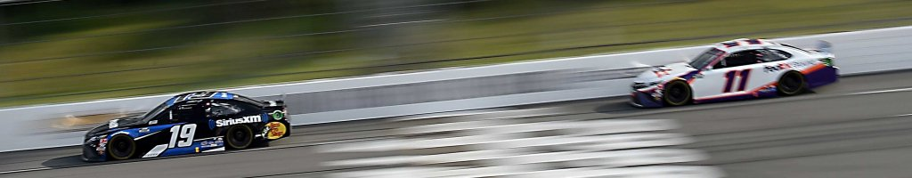 Pocono Penalty Report: June 2020 (NASCAR Weekend)