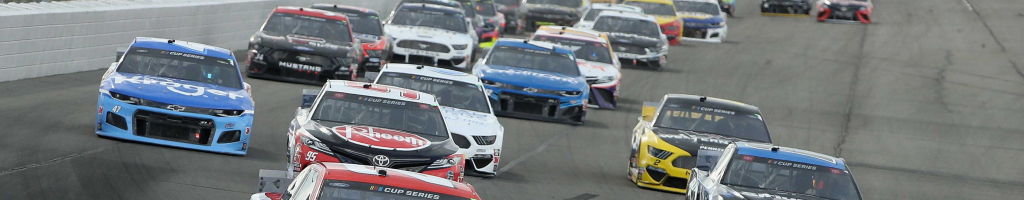 Pocono Starting Lineup: June 2021 (NASCAR Cup Series)