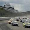 NASCAR Cup Series at Pocono Raceway