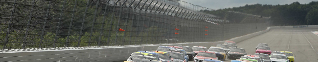 Pocono Race Results: June 27, 2020 (NASCAR Cup Series)