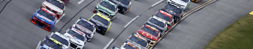 Talladega Race Results: June 22, 2020 (NASCAR Cup Series)