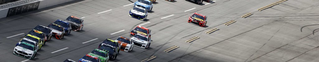 Talladega SuperSpeedway Inspection Issues: October 4, 2020 (NASCAR Cup Series)