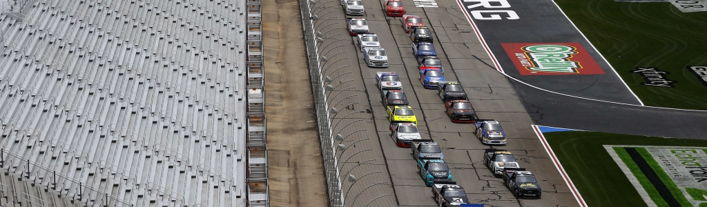 Atlanta Race Results: June 6, 2020 (NASCAR Truck Series)