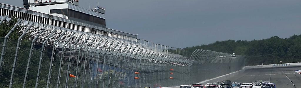 Pocono Race Results: June 28, 2020 (NASCAR Truck Series)