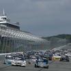 NASCAR Truck Series race at Pocono Raceway.j