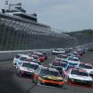 NASCAR Xfinity Series at Pocono Raceway