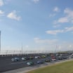 NASCAR Xfinity Series at Talladega Suerspeedway - American Flag - Anthony Alfredo, Austin Cindric