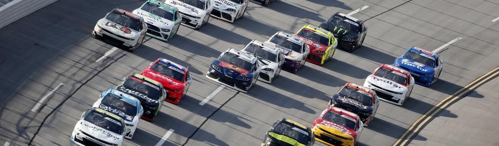 Talladega Race Results: June 20, 2020 (NASCAR Xfinity Series)