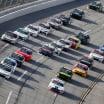 NASCAR Xfinity Series at Talladega Superspeedway - Justin Haley and Chase Briscoe