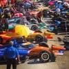 NTT Indycar Series - Texas Motor Speedway