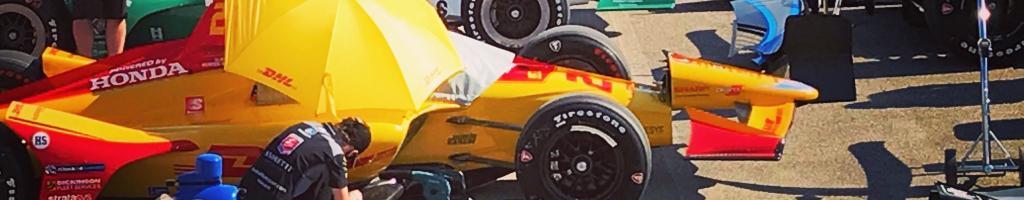 Texas TV Schedule: May 2021 (Indycar Weekend)