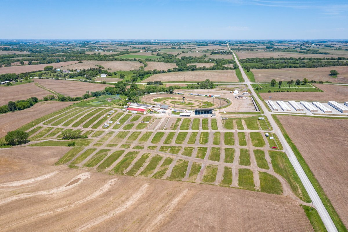 Nebraska Real Estate - Eagle Raceway