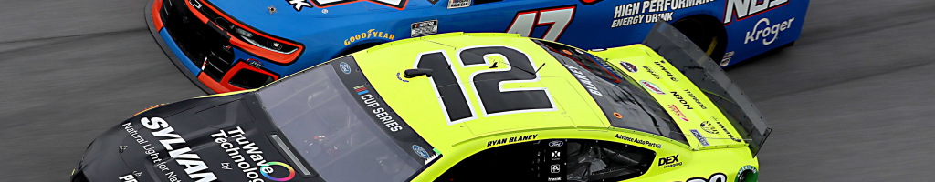 Ricky Stenhouse Jr proactive to remove Mississippi state flag from NASCAR suit