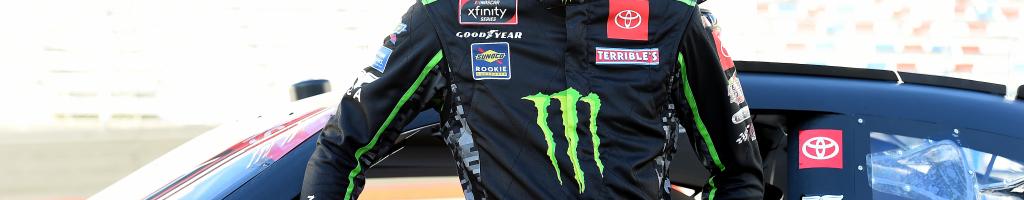 Riley Herbst signs with Stewart-Haas Racing