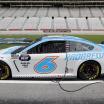 Ryan Newman at Atlanta Motor Speedway - NASCAR Cup Series