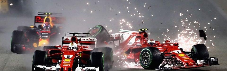 2020 F1 schedule (July-September)