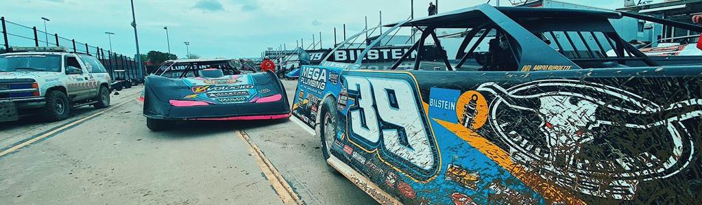 Eldora Speedway Results: June 5, 2020 (Dirt Late Model Stream)