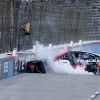 Austin Dillon wins at Texas Motor Speedway - NASCAR Cup Series - Burnout