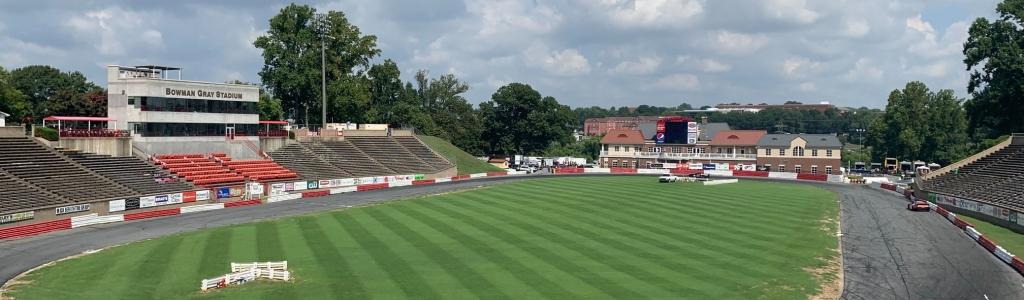 Bowman Gray Stadium cancels 2020 season