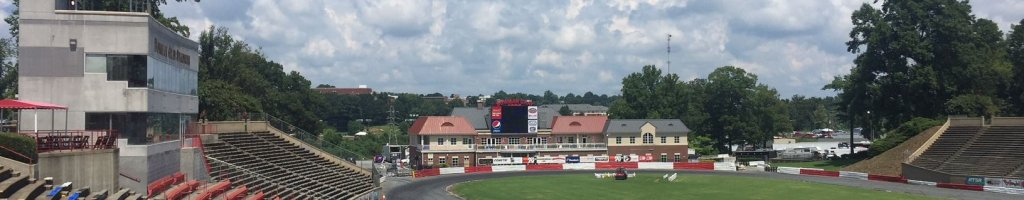 Bowman Gray Stadium apologizes for Confederate flag incident