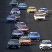Brad Keselowski and Aric Almirola - NASCAR Cup Series at Indianapolis Motor Speedway