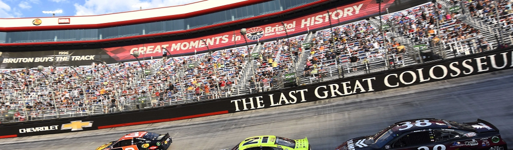 NASCAR All-Star Open Race Results: July 15, 2020 (NASCAR Cup Series)