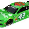 Cash App NASCAR Race Car - Bubba Wallace