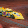 Hudson O'Neal at Cherokee Speedway - MasterSbilt House Car - Lucas Oil Late Model Dirt Series 5531