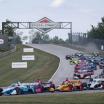 Indycar Series at Road America