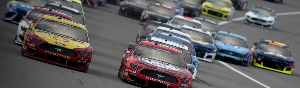 Kansas Race Results: July 23, 2020 (NASCAR Cup Series)