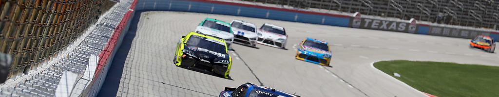 Texas Starting Lineup: October 24, 2020 (NASCAR Xfinity Series)