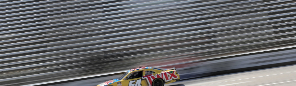 Kyle Busch disqualified after NASCAR win at Texas