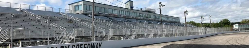 Shawn Balluzzo killed in crash at Langley Speedway