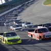 Matt Crafton - NASCAR Truck Series at Kansas Speedway