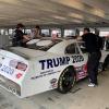 Mike Harmon Racing - Trump 2020