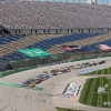 NASCAR Cup Series at Kentucky Speedway