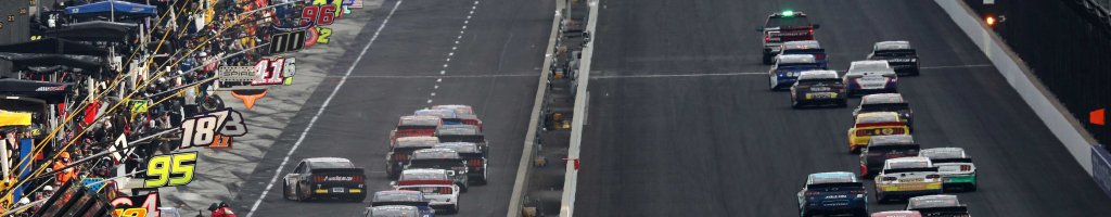 NASCAR/INDYCAR TV Schedule: August 2021 (Indianapolis)