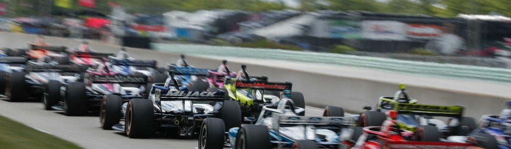 Road America Results: July 12, 2020 (Indycar Series)