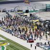 National Anthem - NASCAR Cup Series