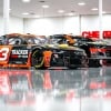 No 3 Austin Dillon - Richard Childress Racing shop photo