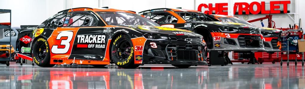 2020 NASCAR All-Star Race: Paint Schemes (Bristol)