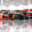 No 3 Austin Dillon - Richard Childress Racing shop photo