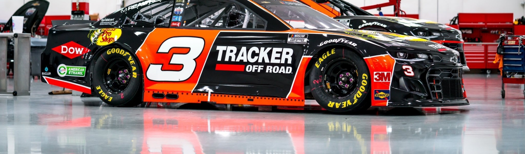NASCAR driver Austin Dillon tests positive for COVID-19