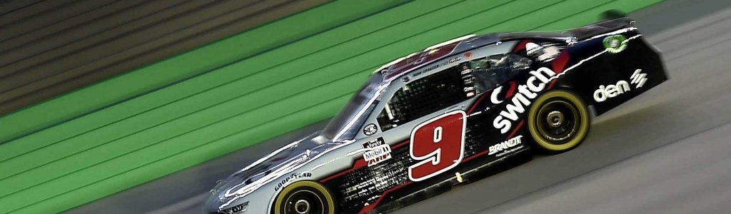 Noah Gragson and Harrison Burton fight just days after a NASCAR memo; Hefty fines possible