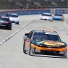 Noah Gragson at Texas Motor Speedway - NASCAR Xfinity Series