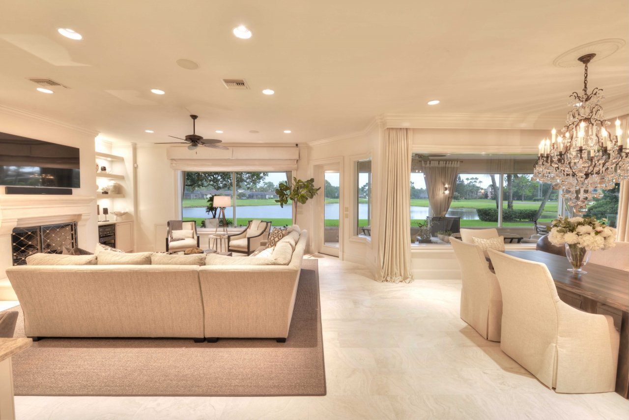 Richard Childress house for sale in Florida
